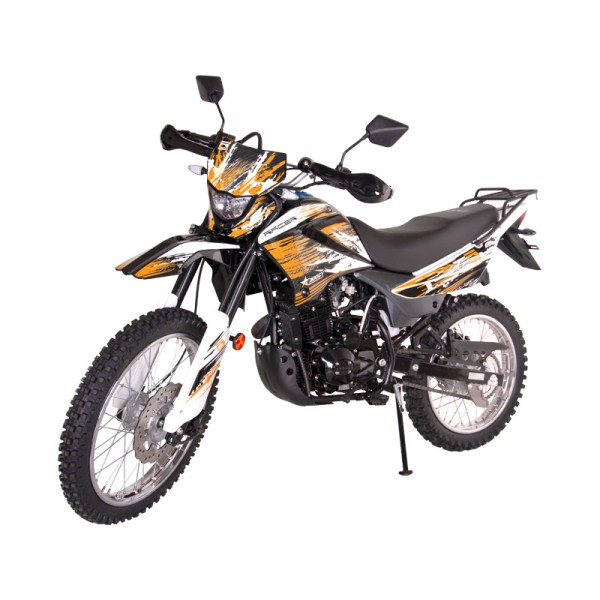 Racer Panther RC300-GY8X