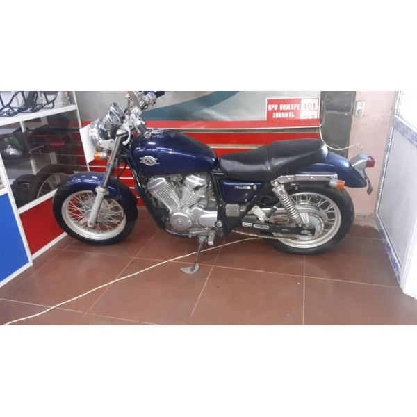 Honda VRX 400