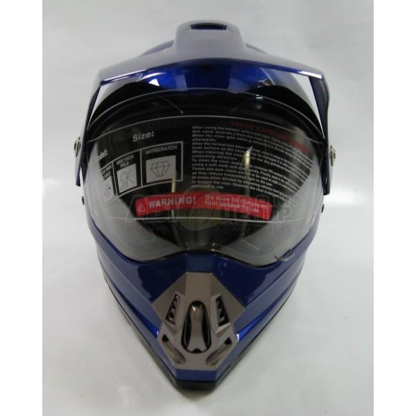 Мотошлем BLD-819-4