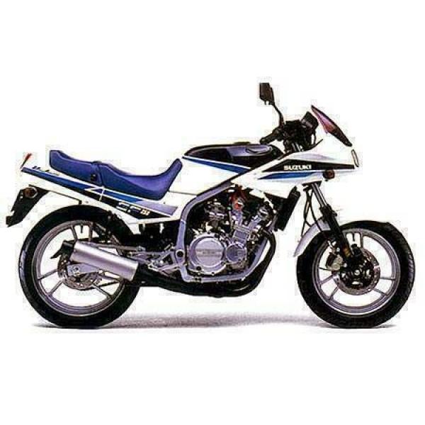 Suzuki GF250