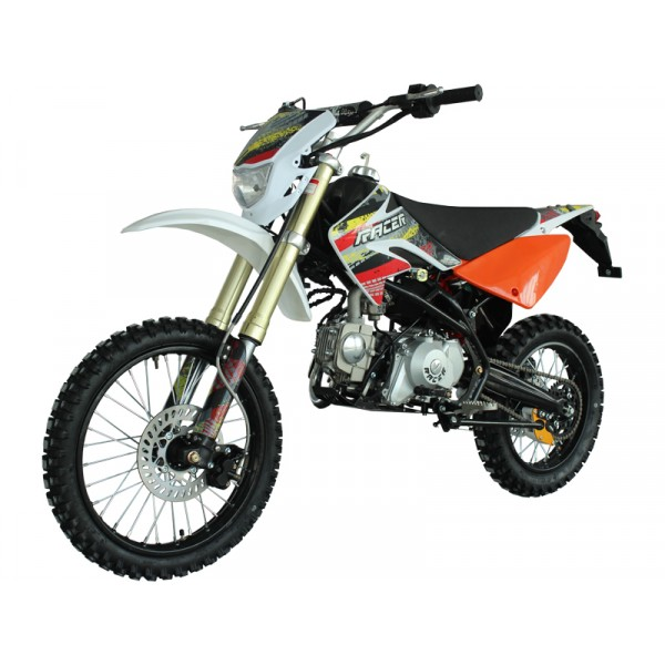 Racer Pitbike RC125-PM